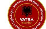Vatra İstanbul'dan Ustalara Saygı ve Anma Gecesi