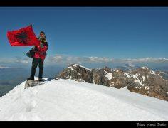 Arnavutluk Doğası – Natyra e Shqiperise