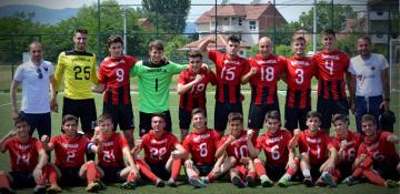 Şkendiya Şampiyon / Shkëndija Kampion