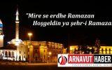 Mire se erdhe Ramazan
