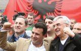 Makedonya'da Bakanlar Kurulu Açıklandı