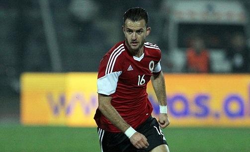 Türkiye Liglerinde oynamış Arnavut futbolcular