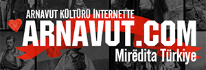 Arnavut Kültürü İnternette