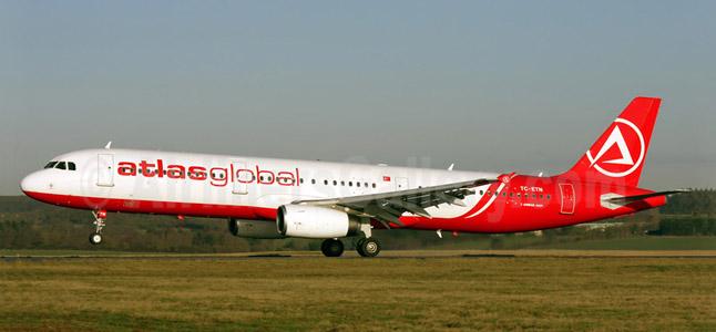 Atlas Global Saraybosna uçuşlarına başlıyor.
