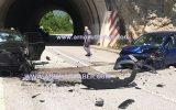 Vişegrad yakınlarında ölümlü trafik kazası