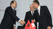 Avusturya ve İsviçre'den altyapıya destek