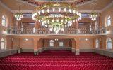 Yukarı Yabulçişta Cami Yenilendi