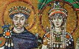İlir Kökenli Doğu Roma (Bizans) İmparatoru I.JUSTİNİANUS