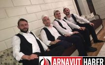 Grup Karşıyaka / Vllezrit Karshijaka