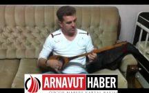 Muhammer Hasani Mjeshtri qiftelis / çifteli sazının ustası