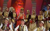 Debre Odası Festivali ve Yukarı Reka Kostumleri