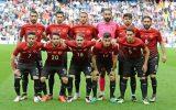 Türkiye Milli Takımı Kosova ve Makedonya ile oynuyor.