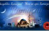 VATRA'dan RAMAZAN mesajı
