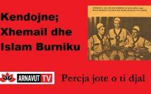 Kenge Popullore e Shqiptare