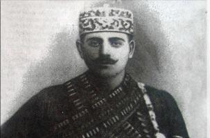 Yahya Kaptan   (1891-1920)