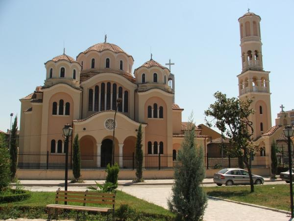 İstanbul'da Türk-Arnavut Ortodoks Kilisesi Oluşturma Teşebbüsü.