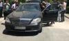 Eski Makedonya başbakanın MERÇEREZİ