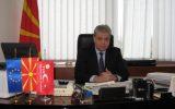 Kahil: Türkiye'nin Makedonya'da Bulunması, Ülkedeki Tüm Milletlerin Lehinedir