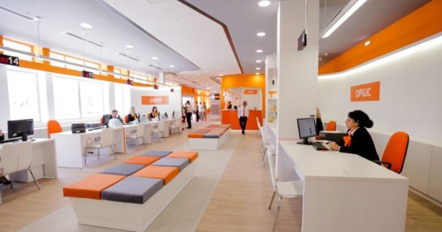 Arnavutluk'ta kamu hizmeti için yeni standartlar