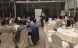 Arnavut Kültür Derneği Shoqata Kulturore Shqiptare İftar Yemeği
