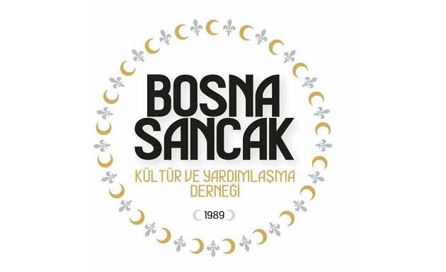 Dernekçilikte güzel bir örnek Bosna Sancak Derneği