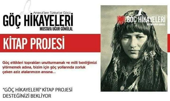 Gönülal Ailesinin Türkiye'ye Göçü