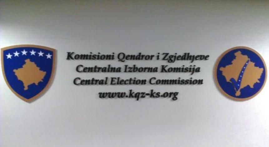 Kosova Seçimlerini Vatansever Partiler Kazandı