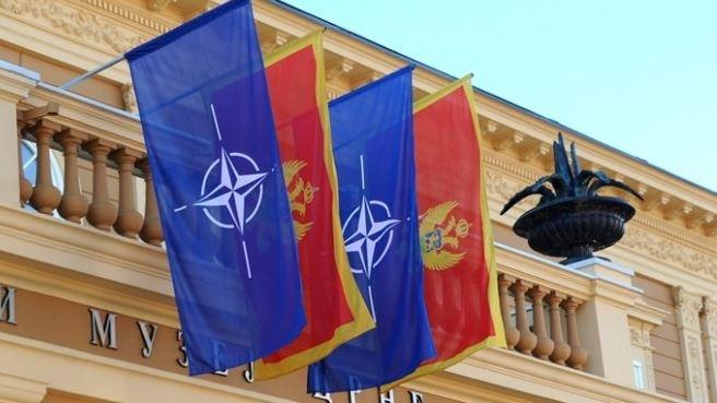 Karadağ bugün resmen NATO üyesi oldu