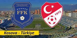 Kosova 1 – Türkiye 4