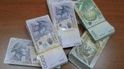 Arnavutluk Lek'i değer kazanıyor.