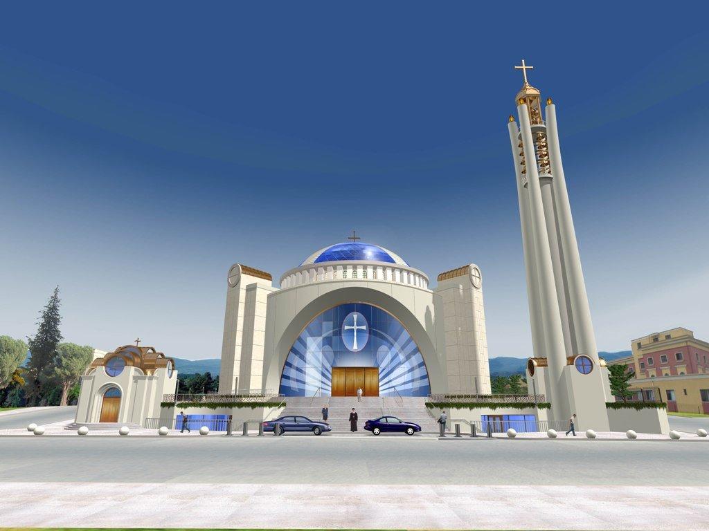 Arnavutluk'ta Misyonerlik faaliyetleri
