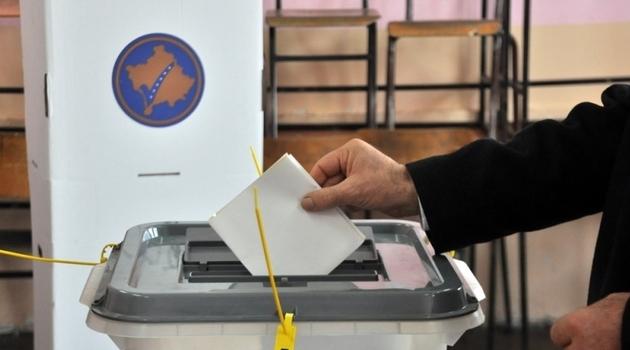 Kosova Seçimleri Milletvekili dağılımı,