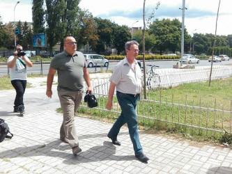 Grujovski ve Boshkovski için Kırmızı Bülten