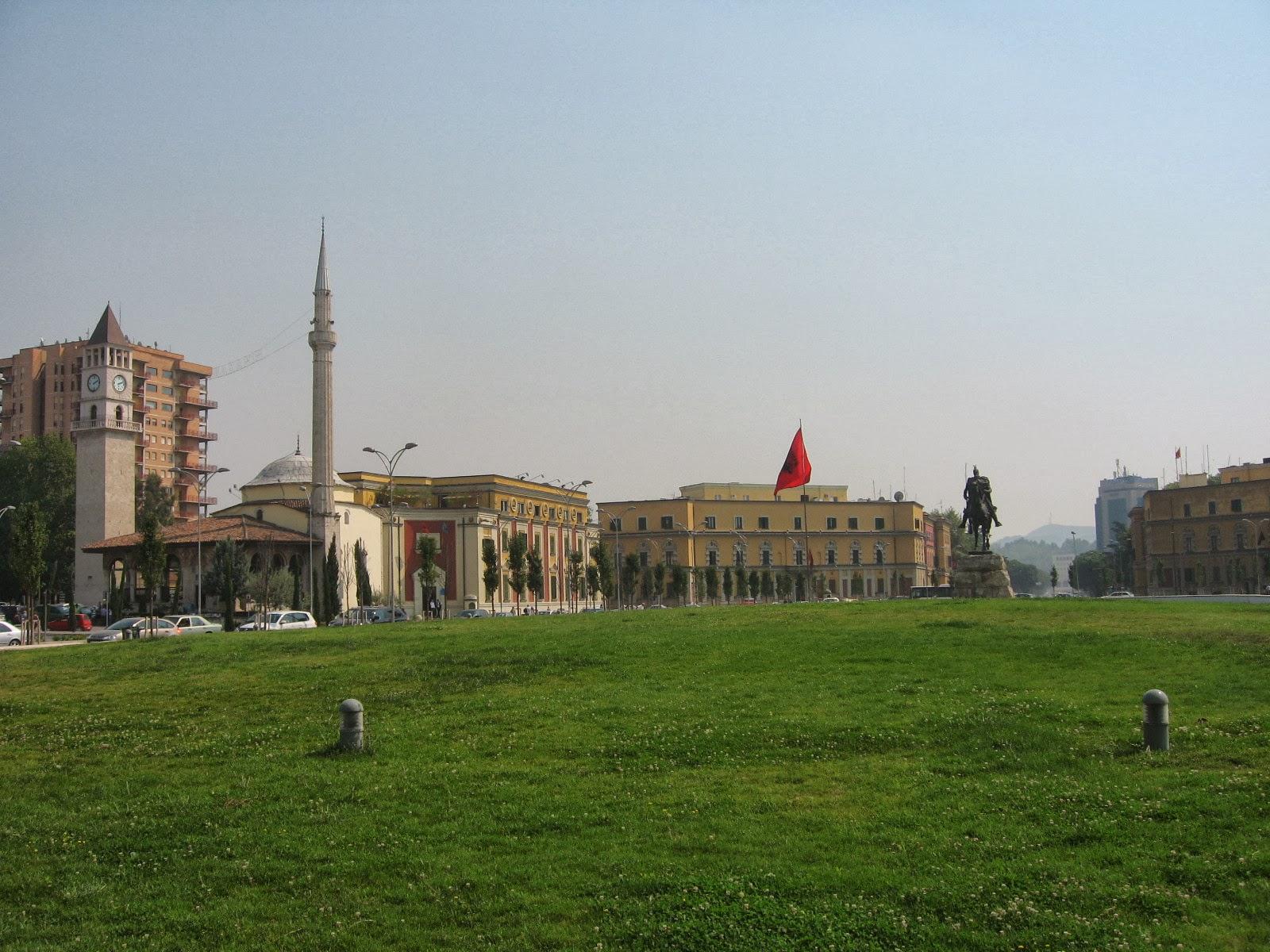 Arnavutluk Seyahatinden İzlenimler