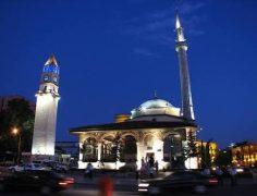 Arnavutluk ve Kosova Camileri