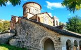 "Arnavutluk'ta Tarihi Eserler; ""Labovës së Kryqit Kilisesi"""