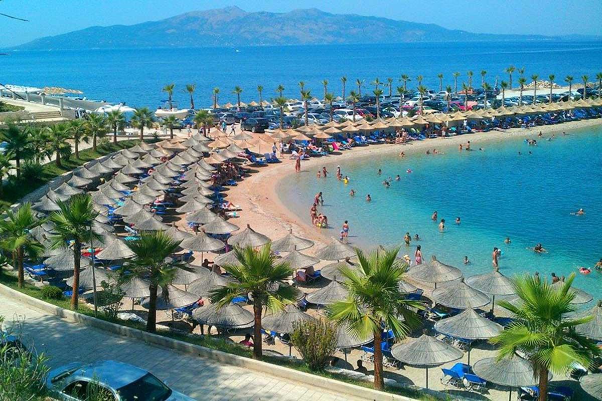 Arnavutluk'ta Turizm Patlaması