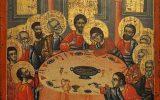 ONUFRI 16.yy Ünlü Arnavut Ressamı