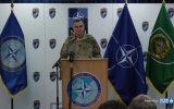 """Scaparrotti; """"KFOR gerekli olduğu sürece Kosova'da kalacak."""""""