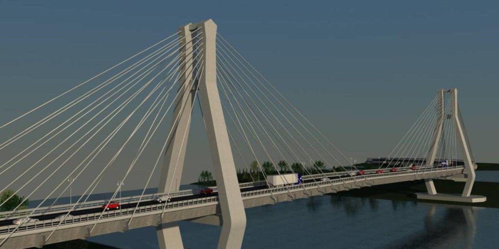 Tuna Köprüsü İçin İtalyanlar ve Çinliler Yarışıyor