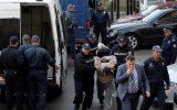 Karadağ, darbe girişiminde Rusya etkisi belgelendi.
