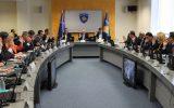 Kosova Hükümeti İnterpol'e Üyelik için Başvuru Kararı Aldı.