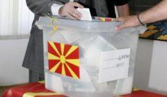 Makedonya'da Partiler Yerel Seçimlere Hazırlanıyor