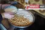 Samc Mantija / Mantı Böreği
