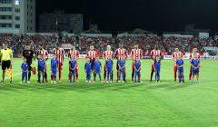 Skenderbeu Sırp takımı Partizan ile aynı grupta