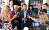 Makedonya'da Arnavutça'nın Resmi Kullanım Alanı Artırılıyor