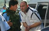 Makedonya Struga'da Cinayet, Dilaver Bojku (Leku) Öldürüldü