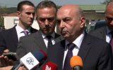 Mustafa, Brüksel Kayıp Kişiler için Sırbistan'a baskı yapmalı.
