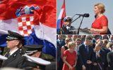 Hırvatistan Fırtına (Oluja) Operasyonu Yıldönümünü kutladı