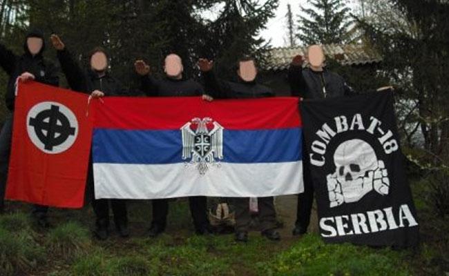 ABD, Sırbistan'ı Yahudi Ölümleri İçin Suçladı